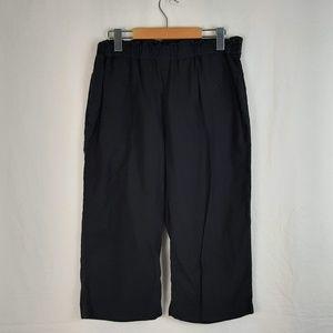 Community Aritzia Wide Leg Crop Pants